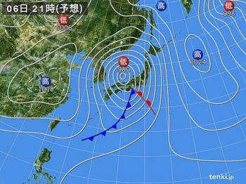 2013年4月6日天気図.png